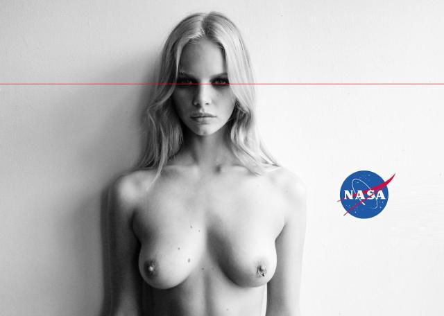 Marloes Horst NASA